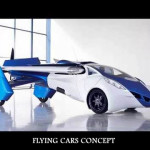 Aeromobil- The Flying Car