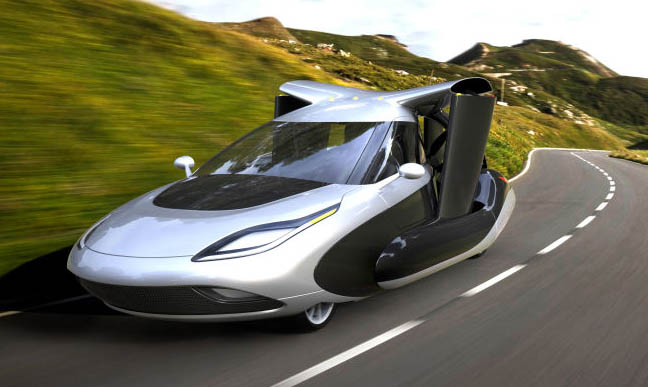 Best Flying Car Price, For Sale & Video