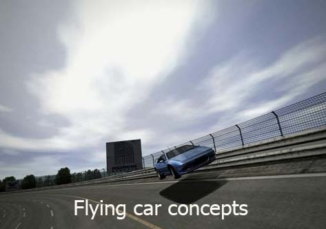 flying car1