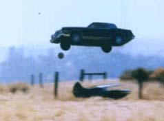 flying car abbott