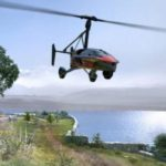 PAL-V Flying Car On Sale