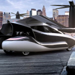Flying Car Challenges